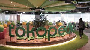 Tokopedia Dapat Duit Rp 14 Triliun dari Alibaba
