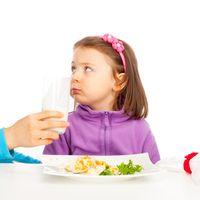 Sering Pilih-pilih Makan, Anak Bisa Berisiko Terkena Sembelit