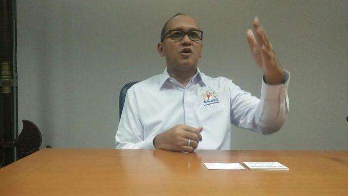 Ketua Umum Kadin Rosan Roeslani/Foto: Muhammad Idris