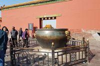 Xiang lu (Elvan/detikTravel)