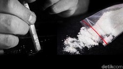 Geger Buron Interpol Urus Pabrik Narkoba dari Balik Penjara