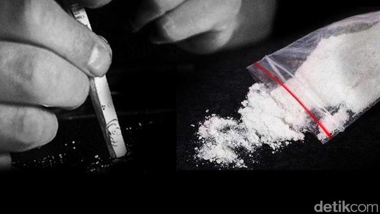 Diduga Pakai Narkoba, Oknum Polisi Jeneponto Digerebek Bareng Wanita