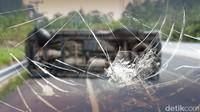 Kecelakaan Libatkan 3 Mobil di Tanjung Duren, Satu Orang Tewas