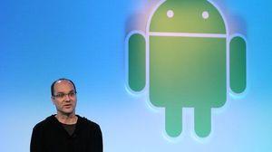 Bapak Android: Pegawai Apple, Ditolak Samsung, Masuk ke Google