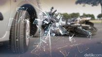 642 Kecelakaan di Aceh selama 2 Bulan, Tidak Tertib-Lengah Penyebabnya