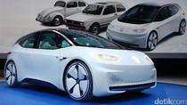 Asisten Digital Amazon Jadi Navigator Pengemudi Mobil VW