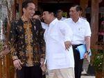 Menanti Luhut Utusan Jokowi Temui Prabowo