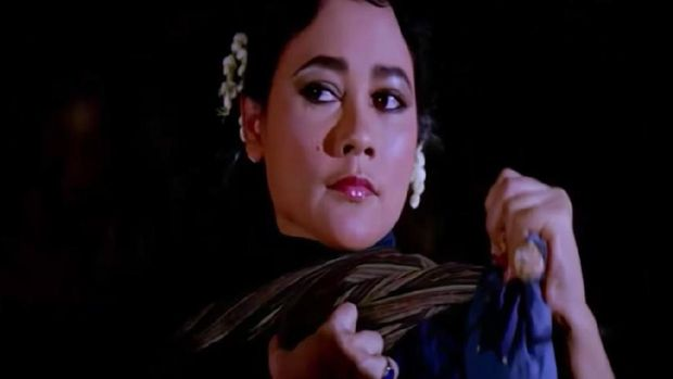 Kimo Stamboel Janjikan Teror di 'Ratu Ilmu Hitam'