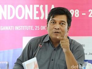 Foto Lawas Anas Beredar, Pengamat: Elite Politik Jangan Gegabah