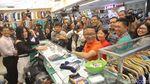 Dirjen Pajak Sosialisasi Tax Amnesty di Mangga Dua