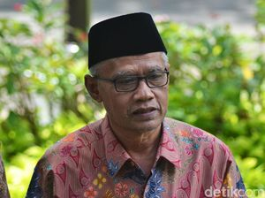 IMM Dukung Haedar Nashir yang Akan Dijewer Amien Rais Gegara Pilpres