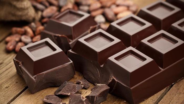 Cokelat salah satu makanan yang bisa memicu orgasme. Foto: iStock
