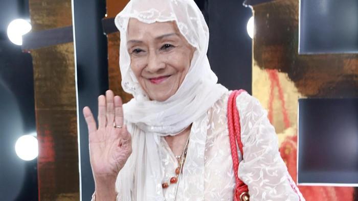 Laila Sari (Foto: Palevi S/detikHOT)