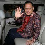 Pensiun dari BI, Agus Marto akan Jadi Wakil Ketua RW