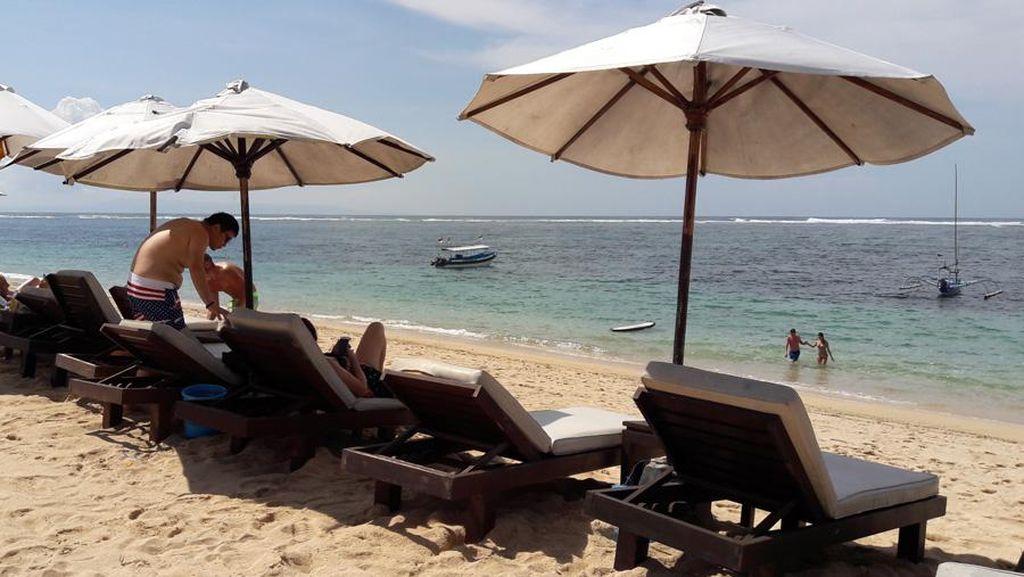 Penjelasan Pengembang Soal Iklan Villa dengan Pantai Pribadi di Bali