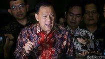Eks Menkeu Agus Martowardojo Absen dari Panggilan KPK Terkait e-KTP