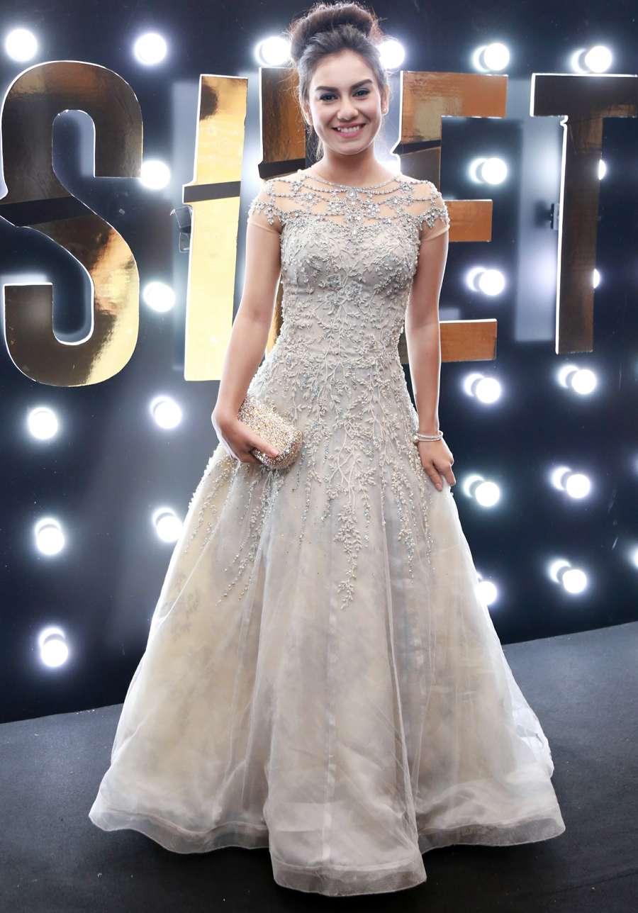 Mulai dari Aura Kasih hingga Irish Bella di Silet Awards 2016