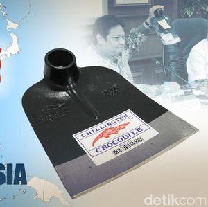 Pacul Impor Ilegal Serbu RI, Kok Bisa?