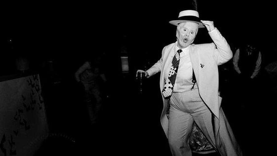 Gaya Para Seleb Hollywood Rayakan Halloween