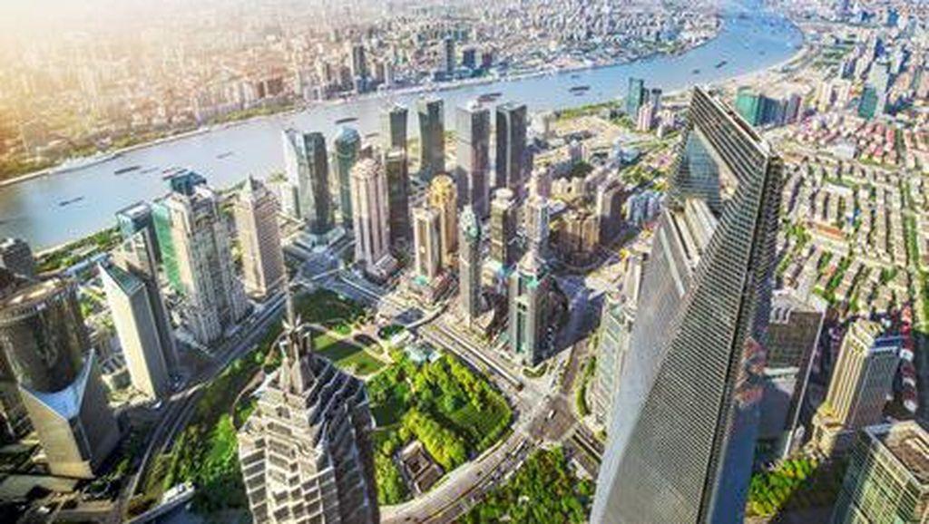 Ini Dia 10 Gedung Pencakar Langit Terbaik di Dunia
