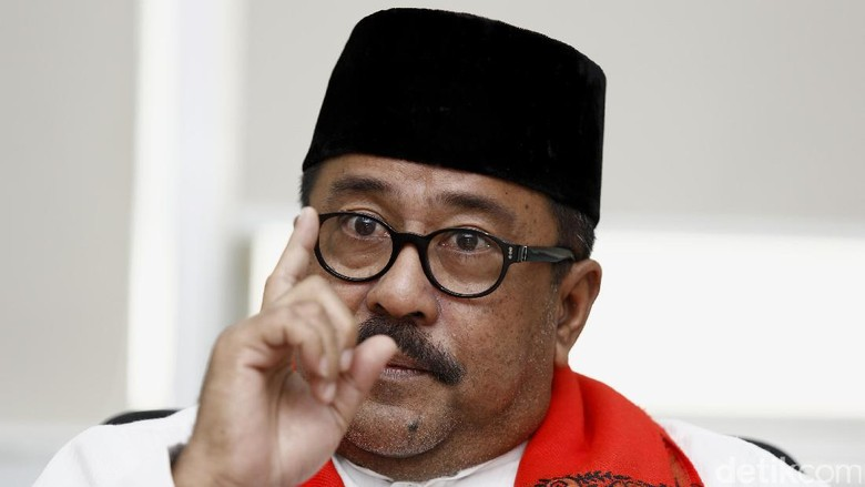Vonis Ratu Atut, Hakim: Rano Karno Terima Rp 700 Juta