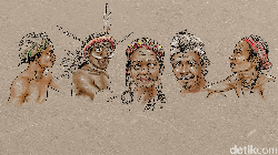 Siapa Pribumi Indonesia yang Sebenarnya? Ini Kata Ahli Genetik