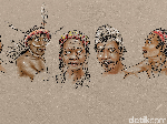 Jalan Berliku Penghayat: Ikut Dirikan RI, Didiskriminasi, Kini Diakui Jokowi