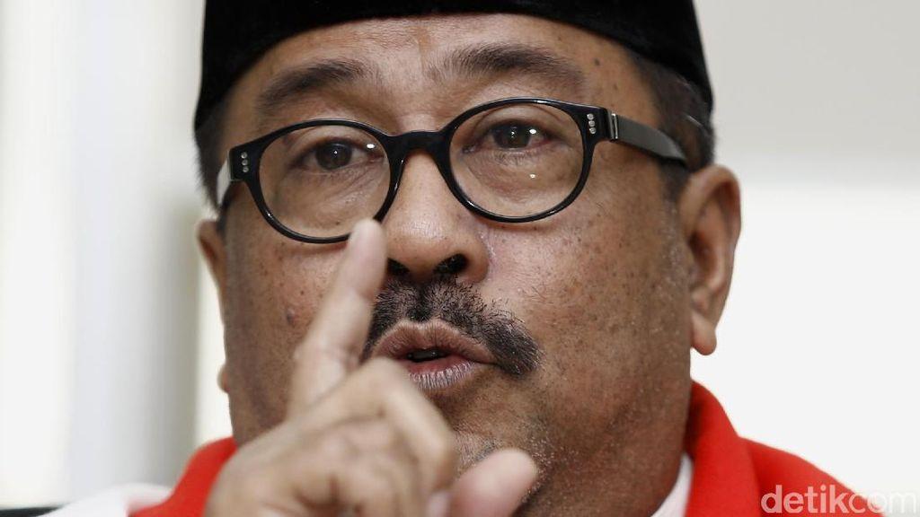 Rano Karno Akan Jadi Saksi Sidang Wawan