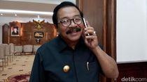 Gubernur Jatim Jamin Stok dan Kestabilan Harga Kebutuhan Pokok