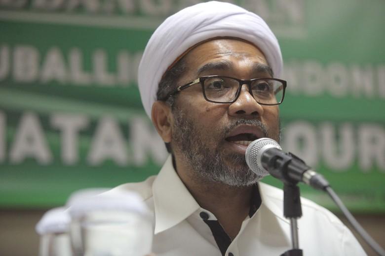 Ngabalin Sesalkan Penolakan UGM ke Fahri Hamzah: Something Wrong?