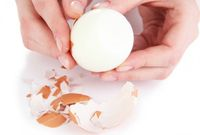 Mau Bikin Telur Rebus Enak? Ini Cara Benar Merebus dan Mengupas Kulitnya