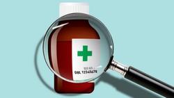 BPOM Beri Waktu 80 Hari Kerja untuk Penarikan Obat Maag Ranitidin Tercemar
