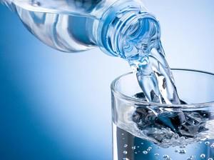 WHO Analisa Temuan Mikroplastik Dalam Air Minum Kemasan