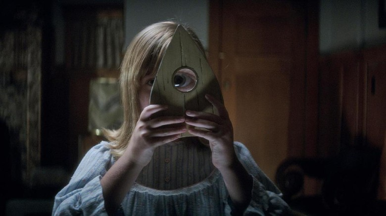 prekuel film ouija (2014)