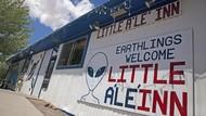Alien Terus Intensif Diburu Tapi Belum Ketemu-ketemu