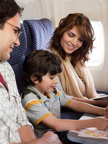 8 Etiket yang Harus Diketahui Setiap Penumpang Pesawat