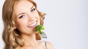 Diklaim Sebagai Diet Terbaik, Diet DASH Jadi Solusi Turunkan Tekanan Darah