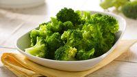 Jika Mau Awet Muda, Seringlah Makan Brokoli