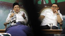 Rindu Jokowi Berujung Penghargaan Buat Fahri-Fadli