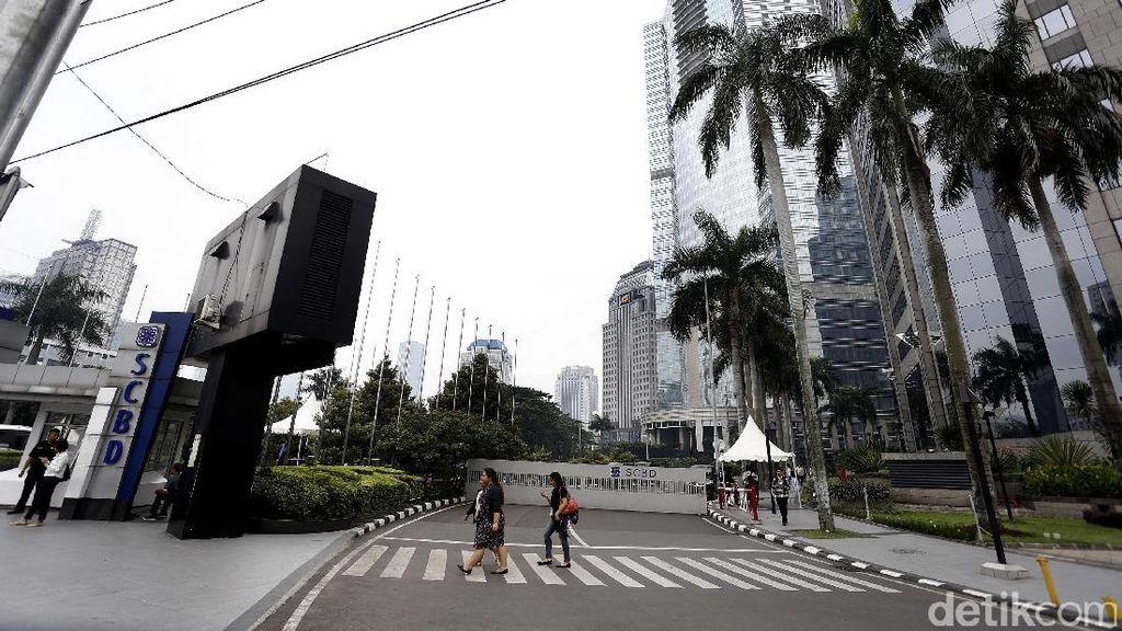 Mau Cabut dari Bursa, Pemilik SCBD Harus Borong Saham di Publik