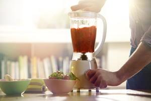 Hati-hati! 6 Makanan Ini Bisa Bikin Blender Anda Rusak