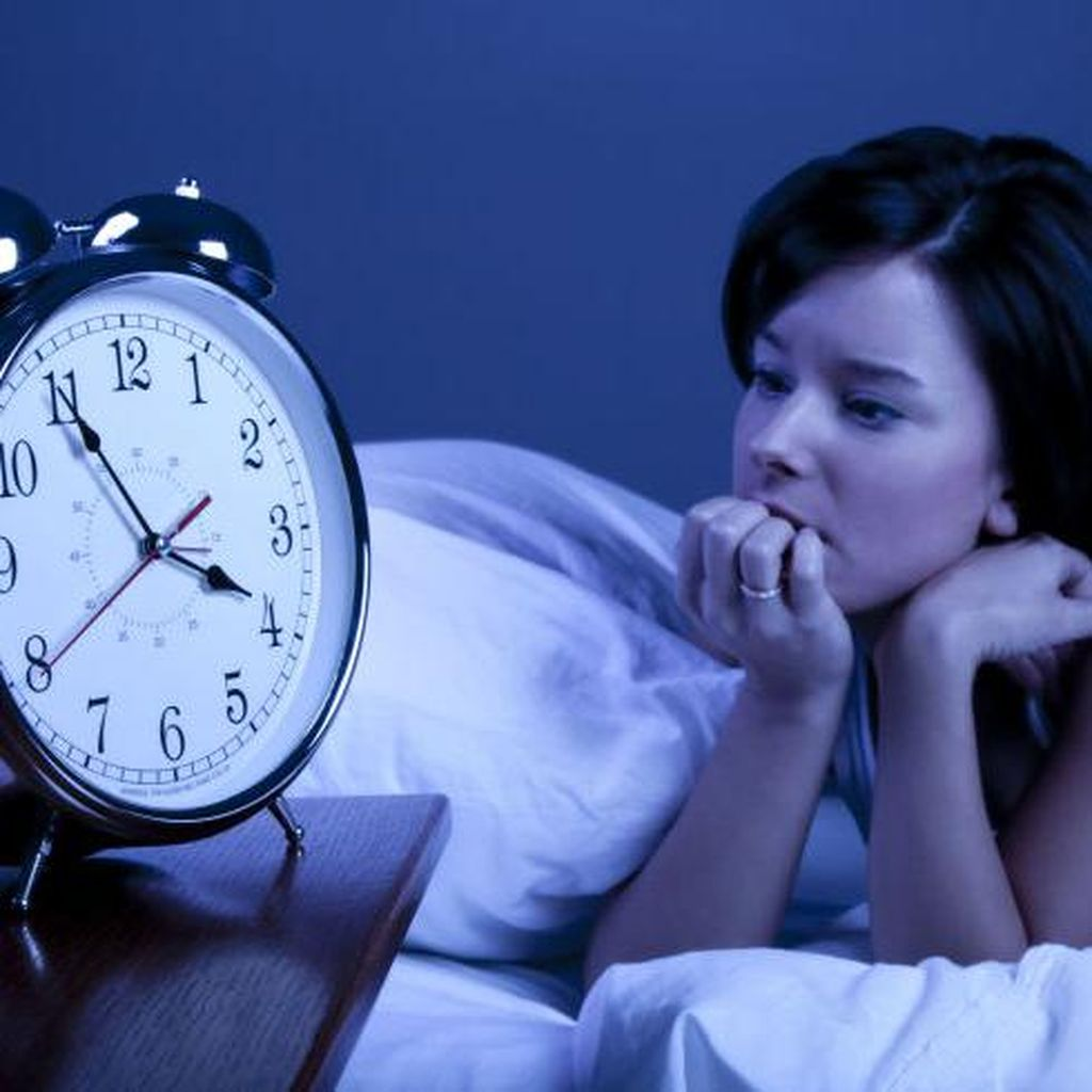 Ada 5 Tipe Insomnia, Kamu yang Mana?