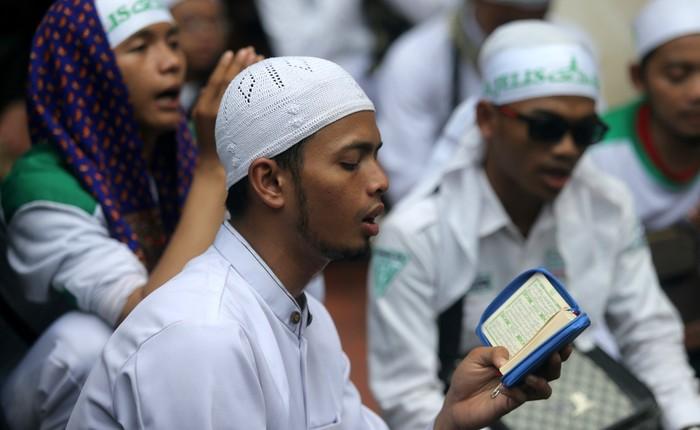 Puasa arafah juga bisa dijadikan momen untuk melakukan meditasi dan beribadah, mendekatkan diri kepada Allah sebelum merayakan Hari Raya Idul Adha. (Foto: Thinkstock) Foto: Dikhy Sasra