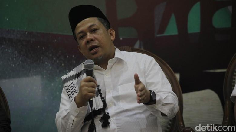 Fahri Hamzah Pegang Bukti Kader PKS Dilarang Berkomunikasi Dengannya