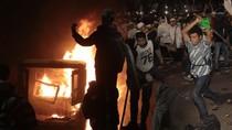 Demonstrasi UU Kewarganegaraan di India Ricuh, 27 Orang Tewas