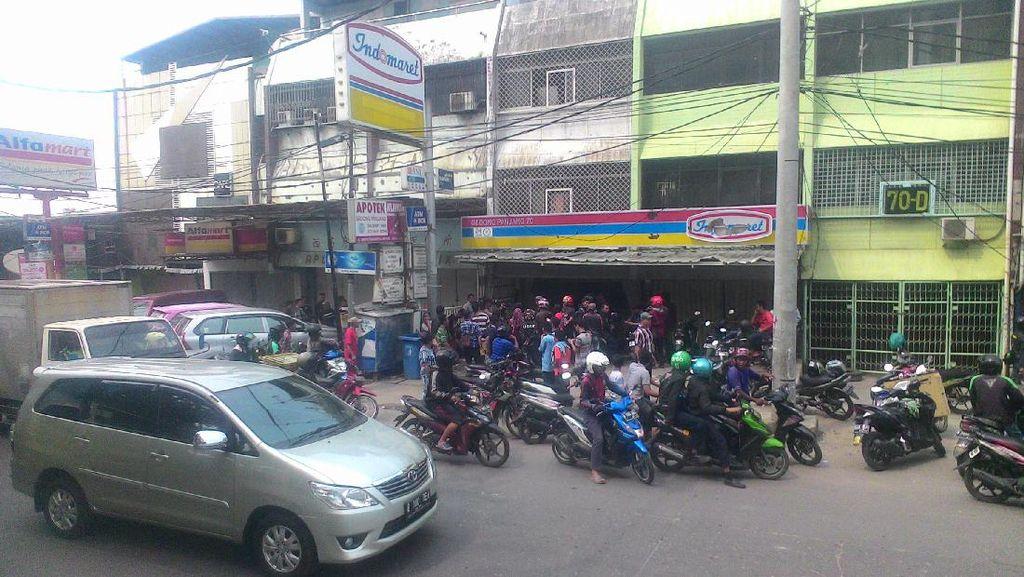 Aturan Toko Modern di DKI Mau Direvisi, Ini Kata Pedagang Pasar