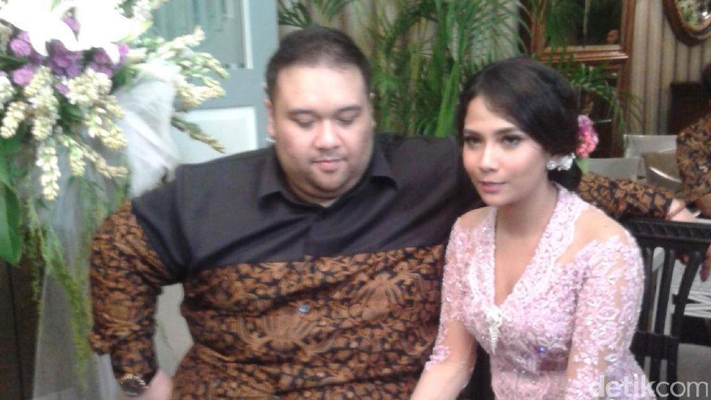 Didi Mahardika Harap Kasus Vanessa Angel Jalan Sesuai Hukum