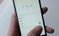 iPhone Bisa Bikin Tidur Lebih Nyenyak?
