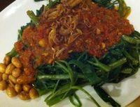 Masak Apa Hari Ini : Sup Bola Ikan dan Ikan Dori Goreng