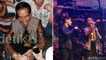 Jaket Jokowi yang Curi Perhatian: Bomber hingga Dilan